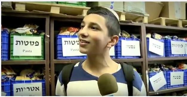 וידאו: איך מתכוננים לשבת בעמותת חסדי נעמי – התנדבות בישראל